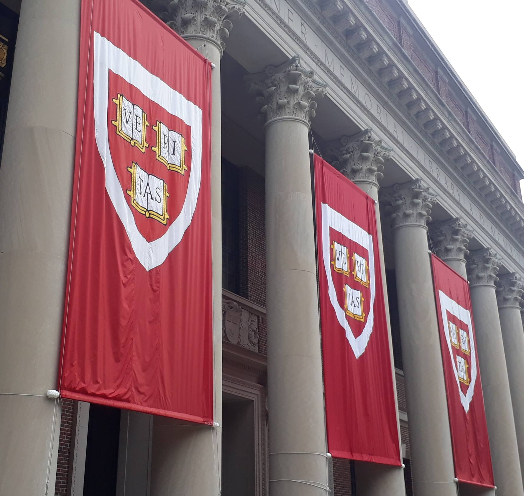 Veritas at Harvard